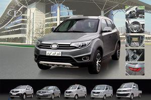 Những điều chưa biết về xe cộ và các dòng ô tô Triều Tiên tự sản xuất