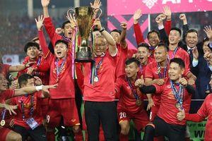 Huyền thoại bóng đá Singapore nể phục sự tiến bộ của bóng đá Việt Nam