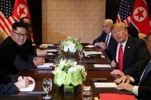 TT Trump, nhà lãnh đạo Kim Jong-un sẽ gặp riêng vào tối mai tại Hà Nội