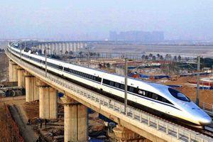 Tuyến đường sắt cao tốc TP.HCM – Cần Thơ: Những chuyển động ban đầu