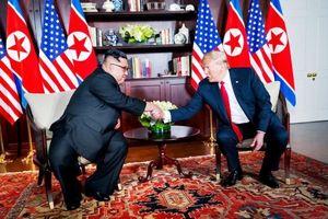 Hoa Kỳ cam kết đạt được hòa bình trên bán đảo Triều Tiên và thế giới
