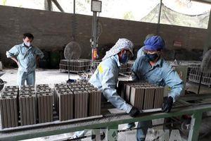 Đẩy mạnh phát triển gạch không nung tại Việt Nam