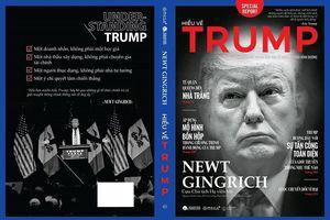 VAPEC giới thiệu ấn phẩm đặc biệt 'Hiểu về Trump' trước thềm Hội nghị thượng đỉnh Mỹ - Triều Tiên