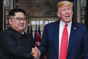Triển vọng cho những bước đi cụ thể về phi hạt nhân hóa của Triều Tiên