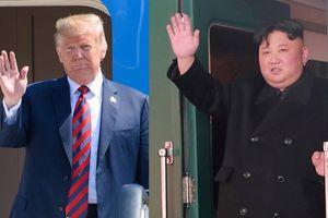 Tổng thống Trump và Chủ tịch Kim sẽ ăn tối cùng nhau