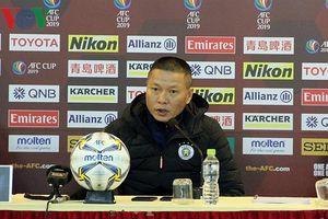 Hà Nội FC hạ quyết tâm lọt vào chung kết ở AFC Cup 2019