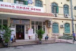 Hà Nội xem xét liên doanh thành lập Bệnh viện Đa khoa Xanh Pôn cơ sở 2