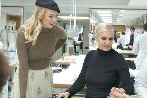 Cùng Karlie Kloss khám phá 'thâm cung bí sử' tại nhà mốt Dior với những sáng tạo tuyệt đẹp