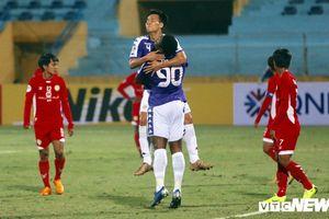 HLV Nagaworld: 'Hà Nội FC quá mạnh, chúng tôi phải quên trận thua này'