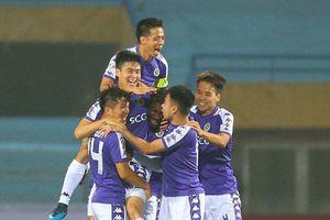 Hà Nội FC thẳng kỷ lục 10-0 trong trận ra quân tại AFC Cup 2019