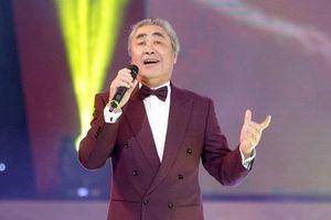 NSND Quang Thọ: Sau 30 năm hát ca khúc từng đạt giải tại Triều Tiên vẫn trào dâng và tự hào