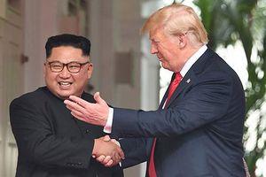 Trông đợi đột phá tại Hội nghị Thượng đỉnh Mỹ - Triều Tiên