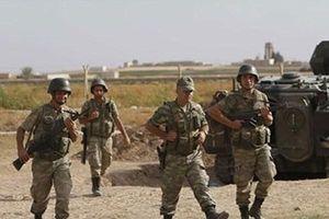 Thổ Nhĩ Kỳ đang tìm cách ngăn chặn những cuộc tấn công mới của SAA ở Idlib