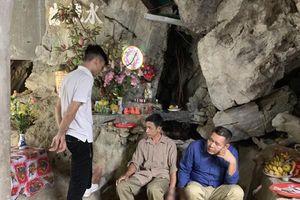 Xử lý 6 người lợi dụng mê tín dị đoan lừa đảo ở Chùa Hương