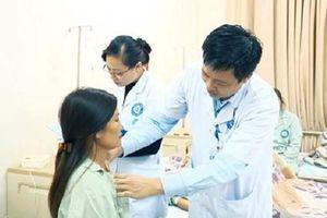 Công bố 10 gương mặt Thầy thuốc trẻ tiêu biểu của cả nước