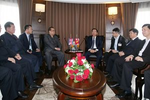 Phái đoàn cấp cao của Triều Tiên thăm Vịnh Hạ Long không có ông Kim Jong-un