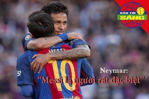 Neymar hối hận khi rời xa Messi, Hà Nội đi vào lịch sử AFC Cup