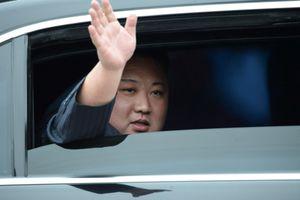 16 giờ đầu tiên của ông Kim Jong Un ở Việt Nam