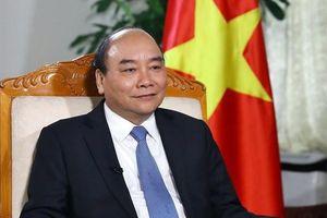 Thủ tướng: Việt Nam mong muốn trở thành đối tác kiến tạo hòa bình