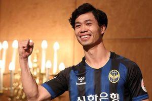 Công Phượng chỉ ra sự khác biệt khi thi đấu ở Hàn Quốc và Việt Nam