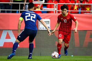 HLV Incheon: 'Công Phượng nhanh nhẹn, nhỏ người nhưng biết ghi bàn'