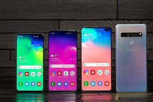 Nếu đã chán 4G, bạn có thể mơ mộng về những smartphone 5G này