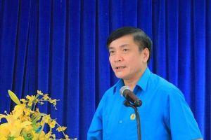 Thư Chủ tịch TLĐLĐVN Bùi Văn Cường chúc mừng Ngày Thầy thuốc Việt Nam