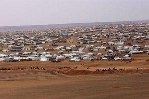 Di dời trại tị nạn Rukban: Mỹ sắp lộ bí mật?