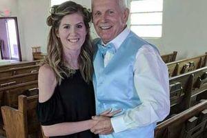Gặp cụ ông 62 tuổi, nữ sinh 19 tuổi 'say nắng' và quyết định cưới làm chồng