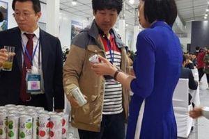 Thượng đỉnh Mỹ-Triều: Nước uống We Love của Lavifood được chọn là thức uống chính thức