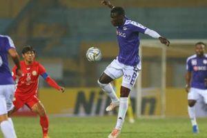 Thắng CLB Campuchia 10-0, HLV Hà Nội FC tiết lộ điều bất ngờ