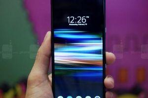Sony tung loạt video quảng cáo Xperia 1, 10 và 10 Plus đẹp ngoạn mục