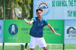 Gần 70 tay vợt tranh tài tại Giải VTF Masters 500
