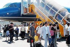 Nhiều chuyến bay bị ảnh hưởng do Pakistan đóng cửa không phận