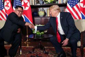 Tổng thống Trump, Chủ tịch Kim Jong-un đàm phán gì ở Thượng đỉnh Mỹ-Triều?