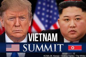 Báo chí thế giới dự đoán kết quả thượng đỉnh Trump-Kim