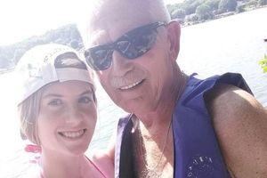 Chuyện tình sóng gió của nữ sinh 19 tuổi với cụ ông 62 tuổi
