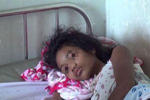 Bé gái 4 tuổi tử vong bất thường sau khi ăn bưởi nhà hàng xóm