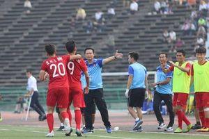 Indonesia đoạt ngôi vô địch, U22 Việt Nam giành huy chương đồng