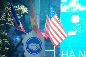 Việt Nam - Đất nước biểu tượng của hòa bình, hội nhập và phát triển