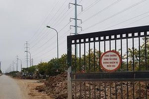 Hà Nội: Quận Tây Hồ có quên chỉ đạo của thành phố?