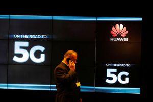 Chính phủ Mỹ không chỉ nhắm vào công nghệ 5G của Trung Quốc