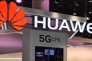 Mỹ - Huawei 'khẩu chiến' tại triển lãm công nghệ di động thế giới WMC