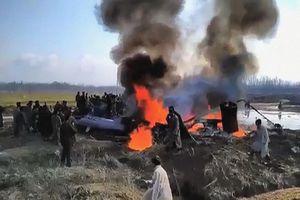 Pakistan, Ấn Độ hạn chế không phận giữa căng thẳng trên vùng trời Kashmir