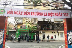Trường mẫu giáo Việt - Triều Hữu nghị sẽ đón đoàn Triều Tiên?