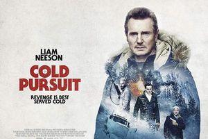 'Báo Thù' có thể là tác phẩm hành động cuối cùng của Liam Neeson