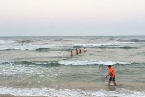 Tìm thấy thi thể ngư dân mất tích trong vụ lật thuyền thúng