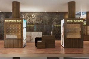 Đăng Quang Watch khai trương showroom lớn nhất, ưu đãi khủng