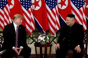 Chủ tịch Kim Jong Un: Tôi đếm từng ngày để được gặp lại ông Donald Trump