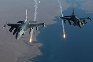 Ấn Độ bắn hạ chiến đấu cơ F-16 của Pakistan: Mỹ, Trung Quốc đồng loạt lên tiếng